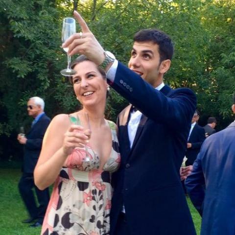 Casament a Sant Benet