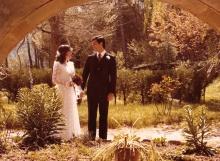 El dia del nostre casament