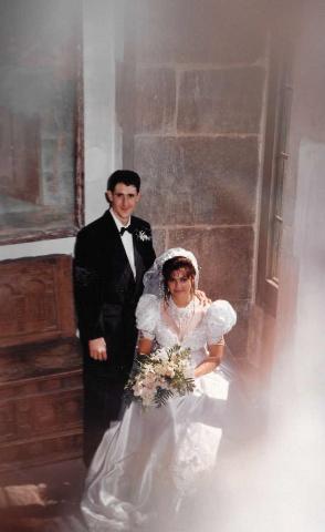El dia del meu casament