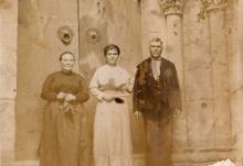 Els primers masovers del monestir