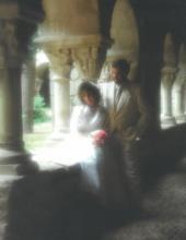 El casament a Sant Benet